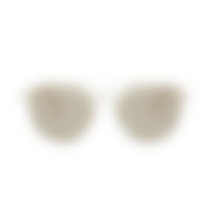 Hart & Holm Sunglasses Udine Gold Sunglasses