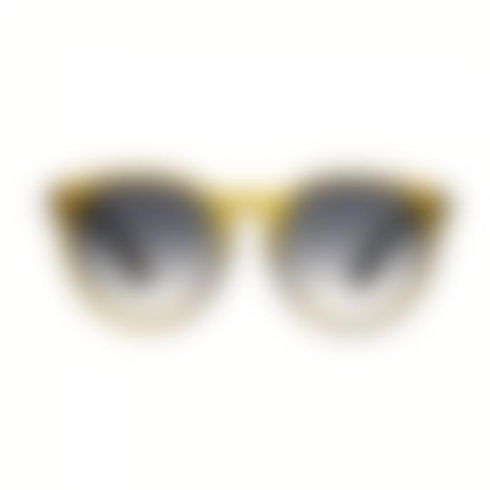 Hart & Holm Sunglasses Torino Olive Sunglasses