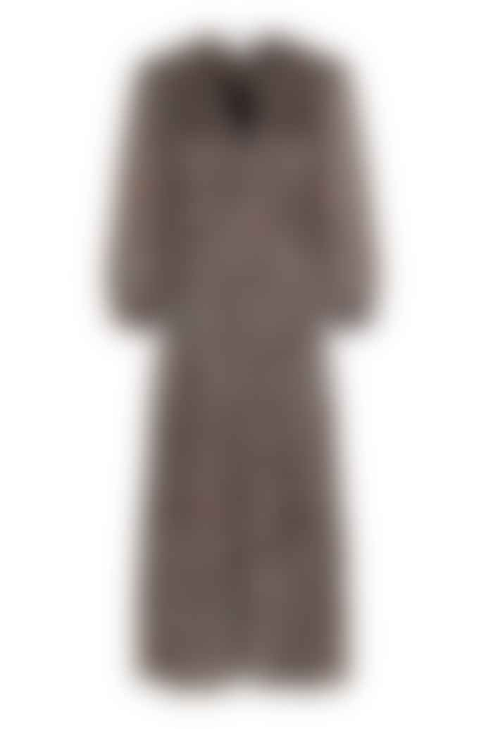 Second Female Erna Fitted Dress