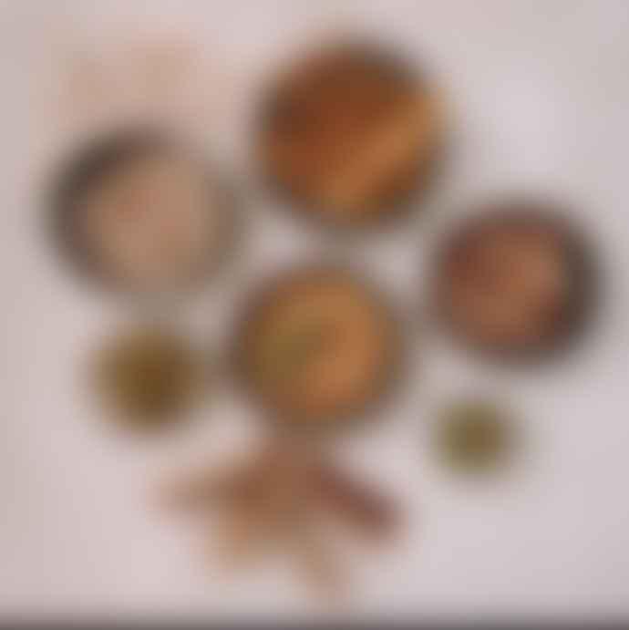 Noya Collection Coconut Bowl Yellow Eggshell