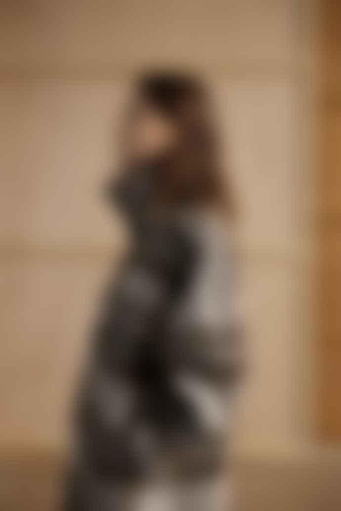 Project Aj Melbourne Coat Grey