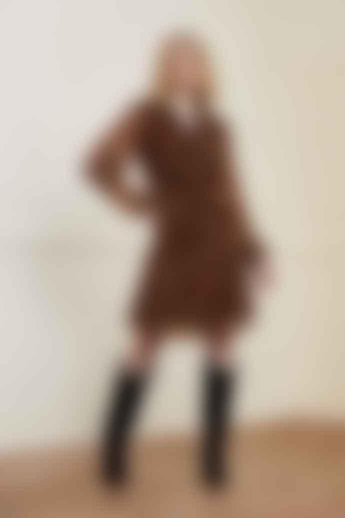 Fabienne Chapot Frida Cato Short Dress
