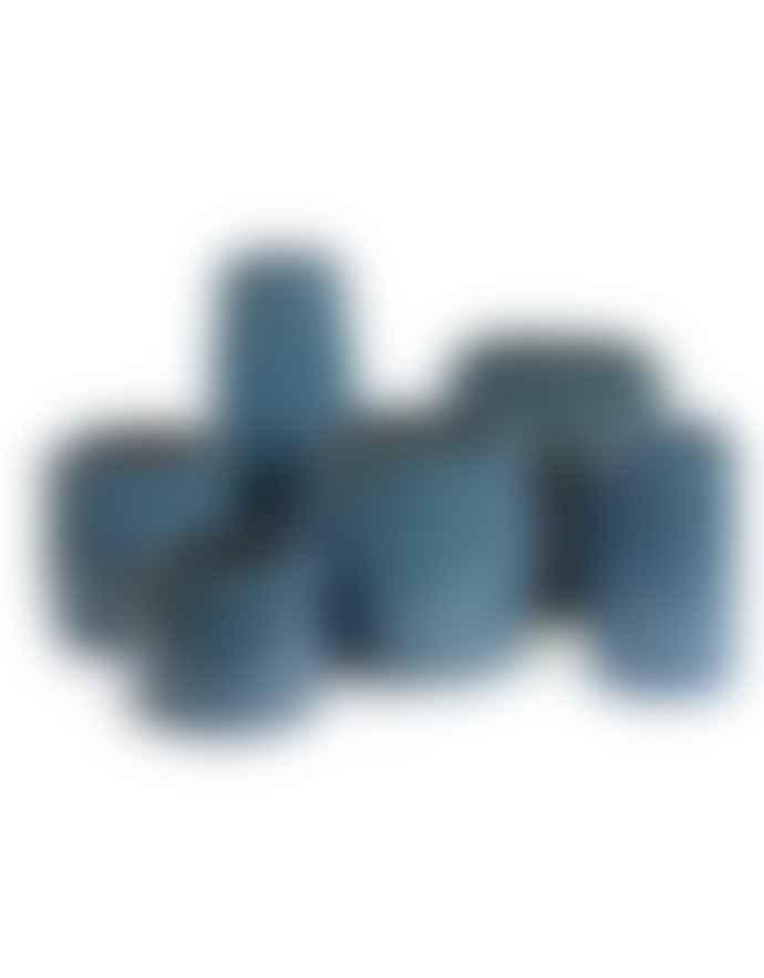 Serax Plant Pot Tabor Medium Blue