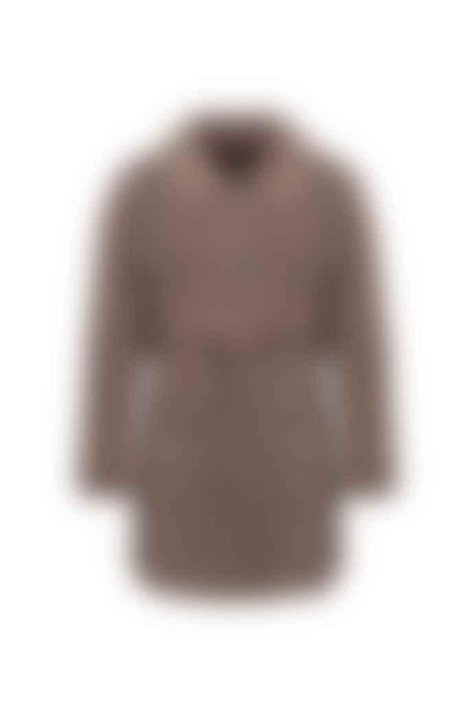 Urbancode Faux Fur Shacket