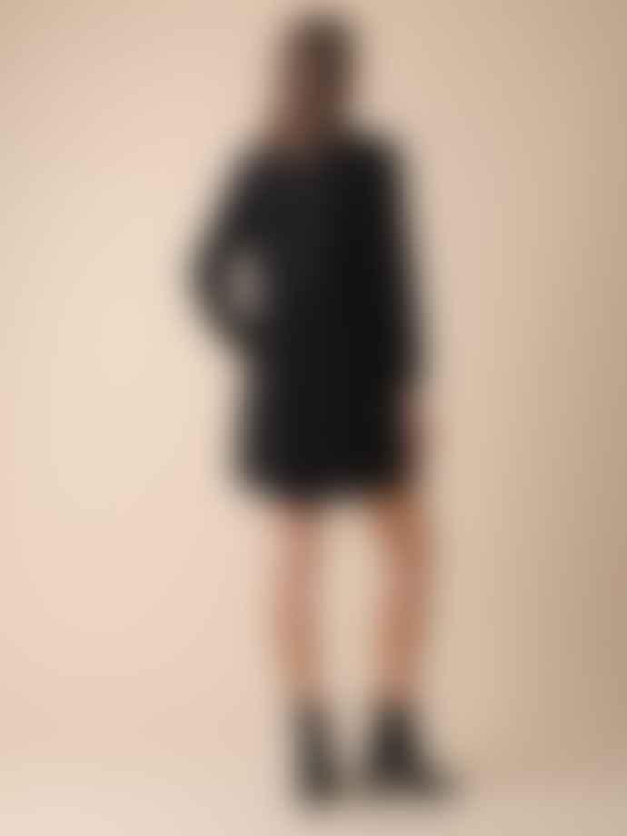 Indi&Cold Chloe Dress Black