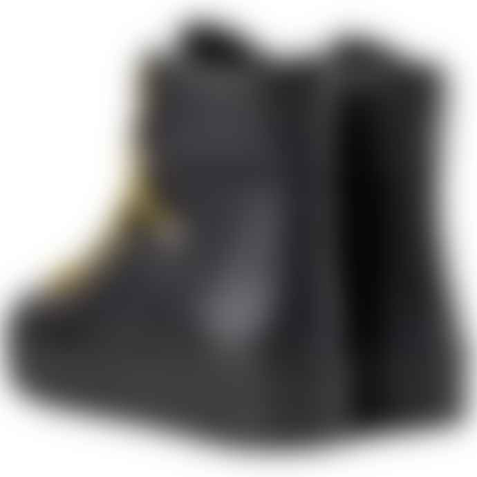 Shoe The Bear Agda Boot In Black