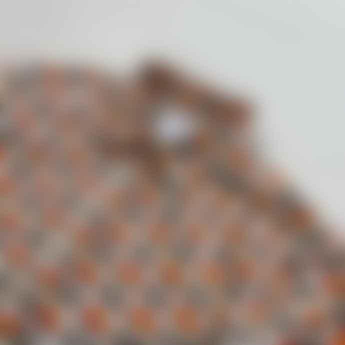 Portuguese Flannel Rise Shirt Multi