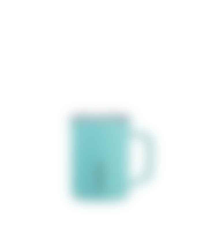 Corksicle 16 Oz Turquoise Gloss Thermal Mug