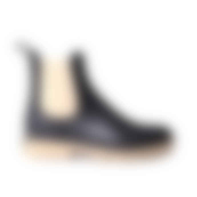 Toni Pons Cavour Beige Water Boots