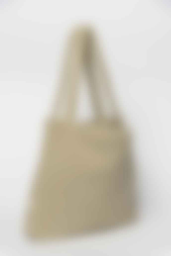 Studio Noos Pastel Pistache Teddy Mom Bag