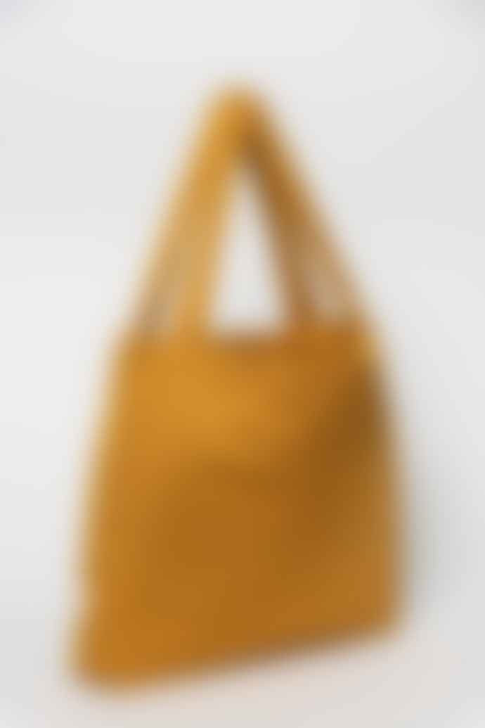 Studio Noos Ochre Puffy Mom Bag