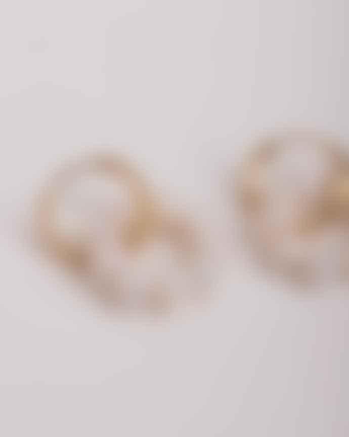 jackieandkate Ohrringe Perle