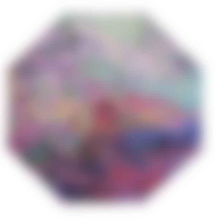 Soake Galleria Umbrella - Monet's Garden