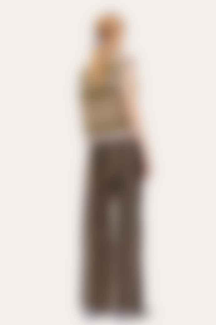 Stine Goya Lotti Sweater Fair Isle