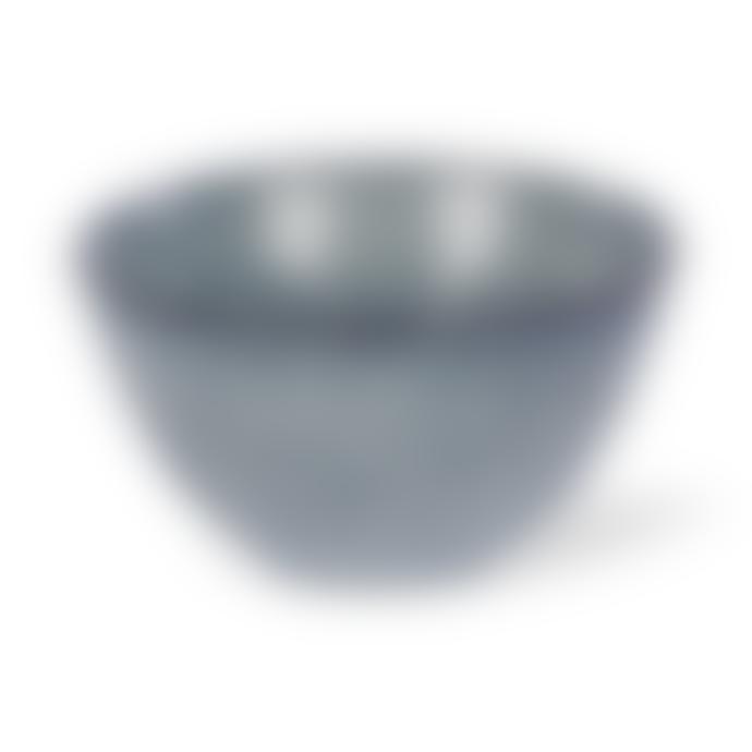 Broste Copenhagen Small Nordic Sea Stoneware Bowl