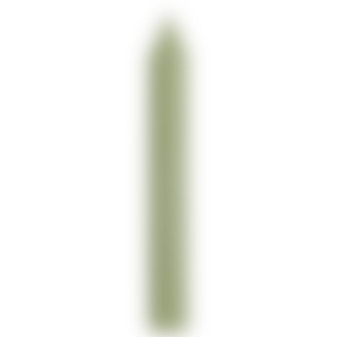 Ib Laursen Long Rustic Dinner Candle - Set of 5