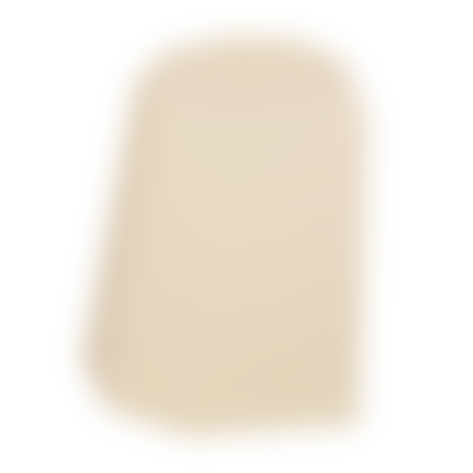 Martino Gamper Arnold Circus Stool In Ivory White