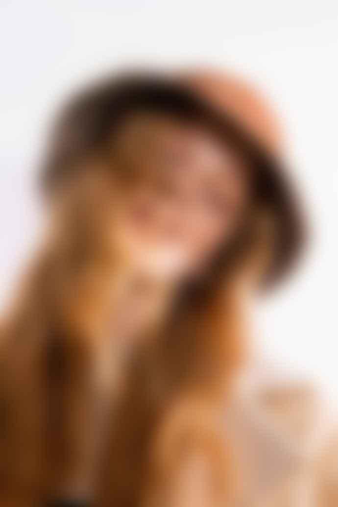 SUNCOO Alcome Reversible Bucket Hat