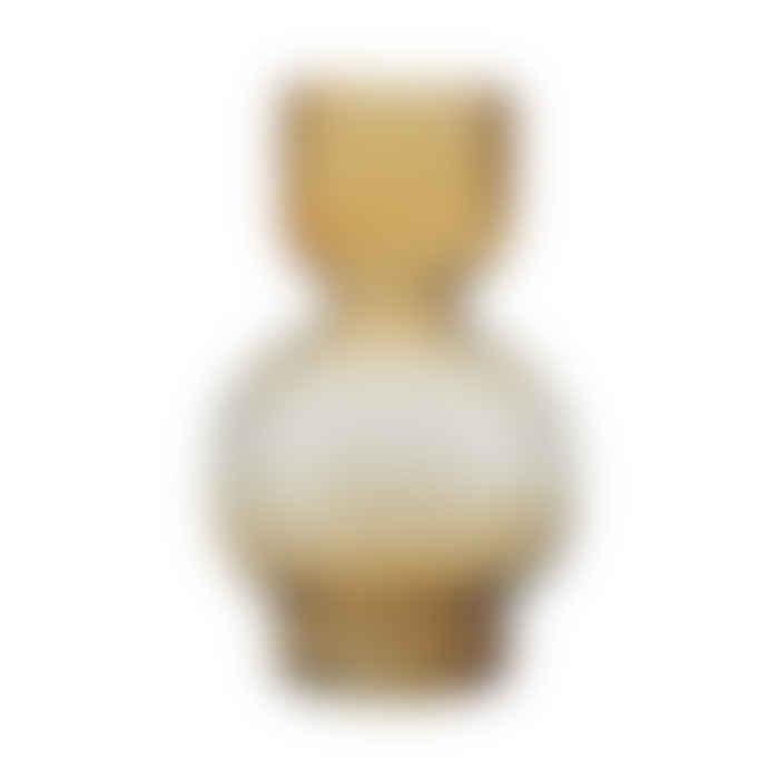 Bahne Little Mustard Vase