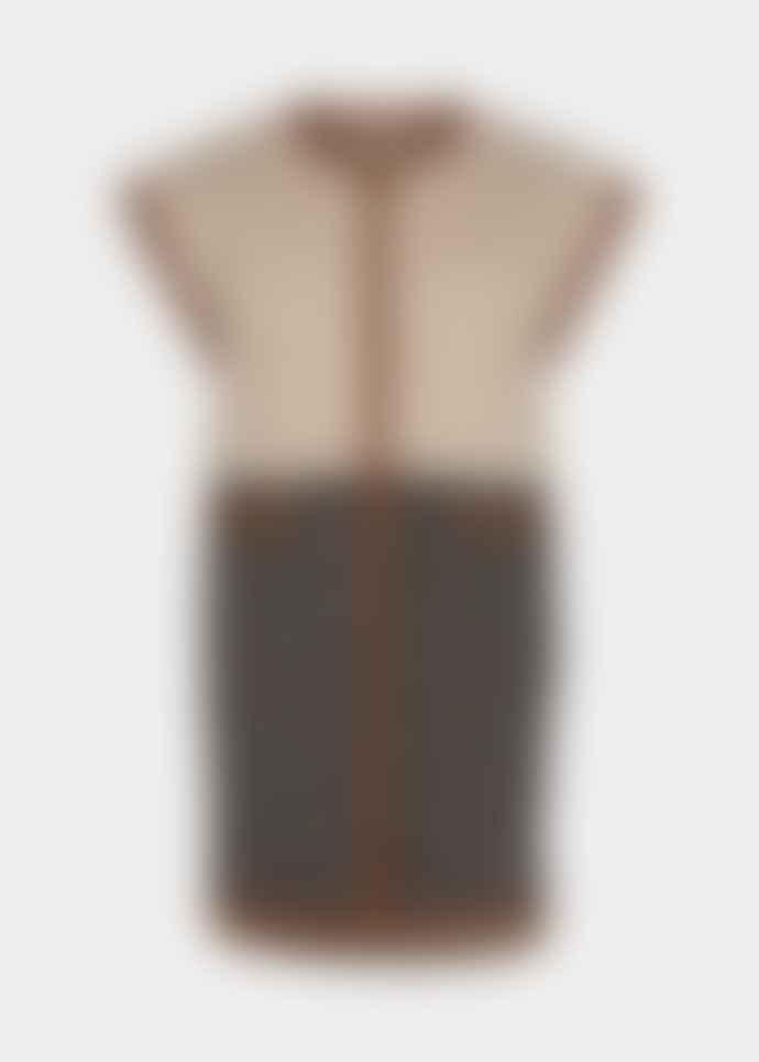 SOFIE SCHNOOR Floral Prints Vest