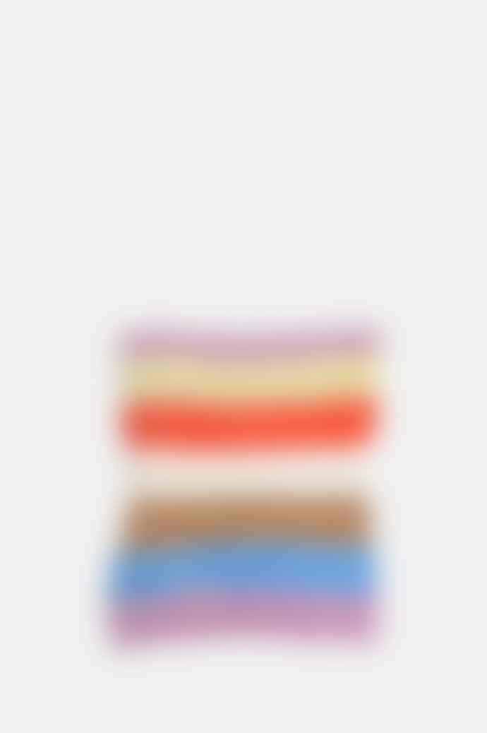 Stella Nova Menja Scarf Multicolour