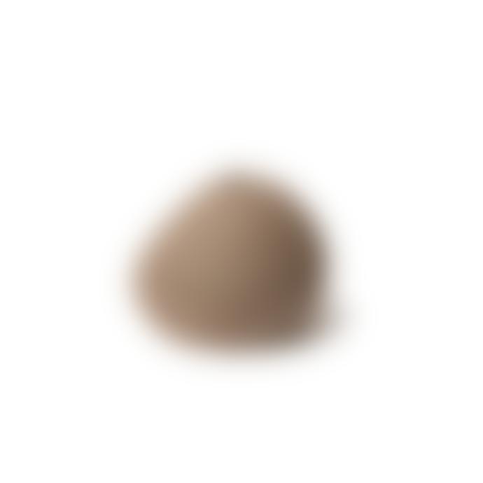 Lindform Asti Vase In Dark Sand