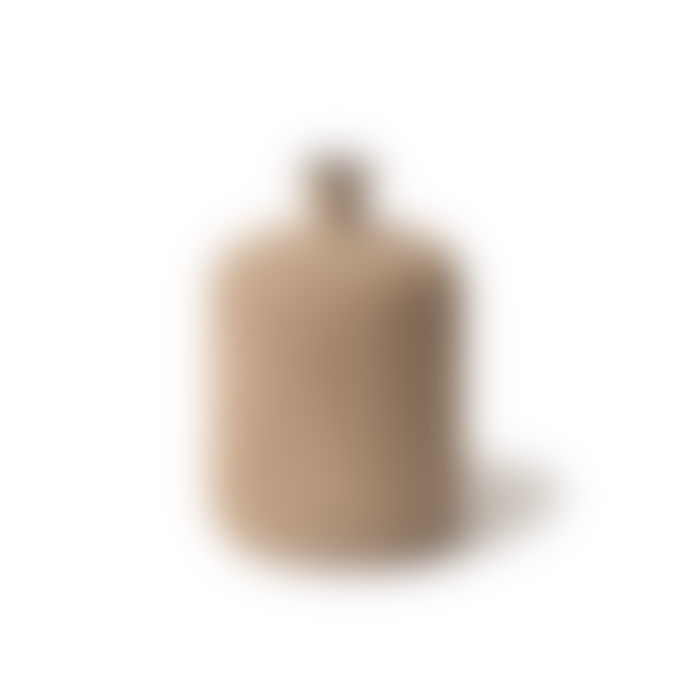 Lindform Small Bottle In Medium Sand