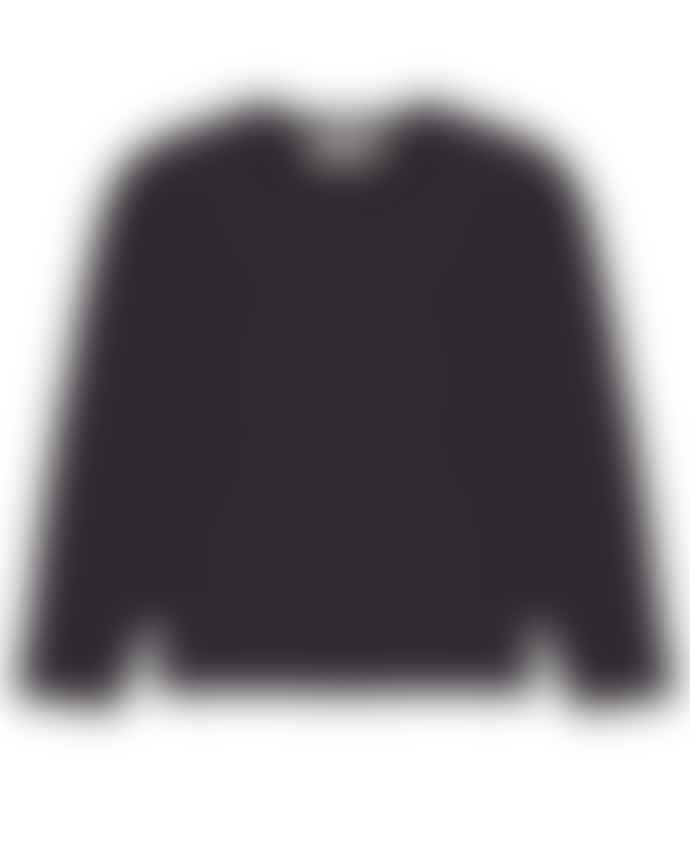 Outland Wear France Home Sweatshirt Charcoal