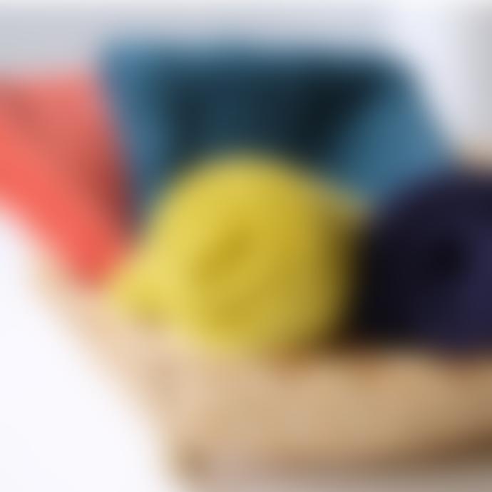 HART WELL Imabari Mokomoko Hand Towel