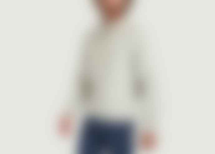 pinqponq Unisex Fleece Bandina Jacket