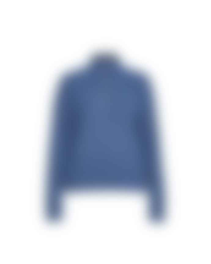 Holebrook Siv Knitted Zip Neck Windproof