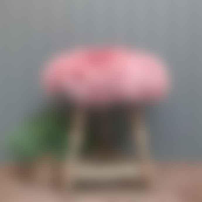Camperdown Lane Sheepie Seatpad In Pink