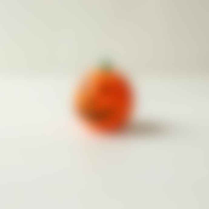 Berylune Wind Up Pumpkin