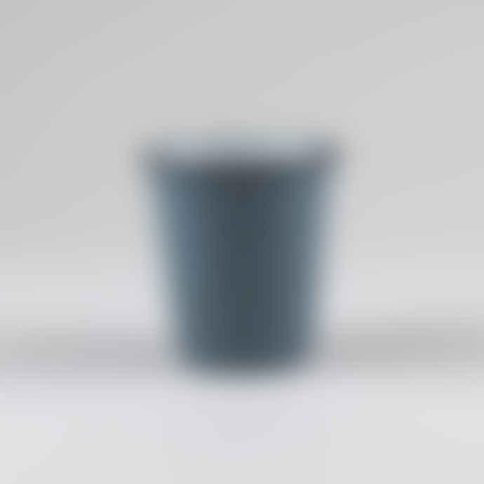 Falcon Enamelware Set of 6 Enamel Tumblers