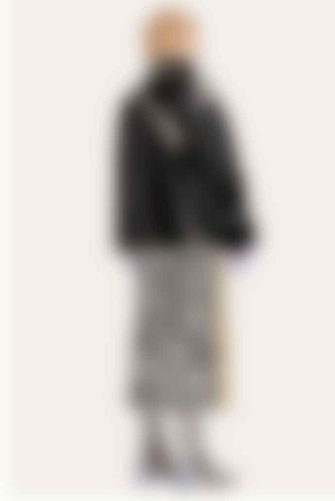 Stine Goya Juniper Jacket Black