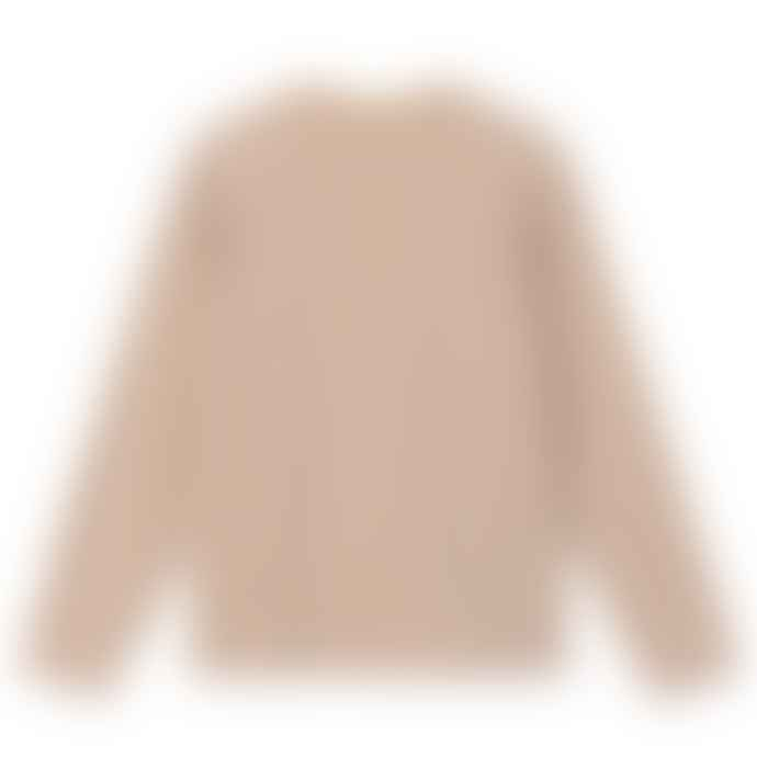 Stüssy Multicolor Striped Crew Neck T Shirt