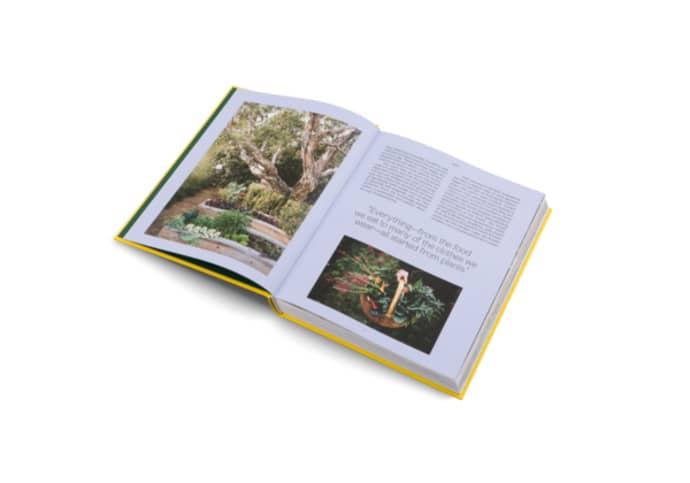 Trouva Libro Los Jardines Del Edén