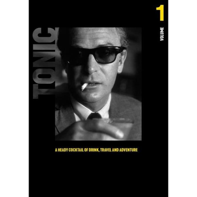 The Tonic Magazine Ltd. Tonic Volume 1 Magazine