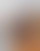 Honey Flamingo Asymmetric Twist Candle in Speckled Dark Navy