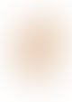 Ana Rose Studio Midi Latte Marble Arch Tray